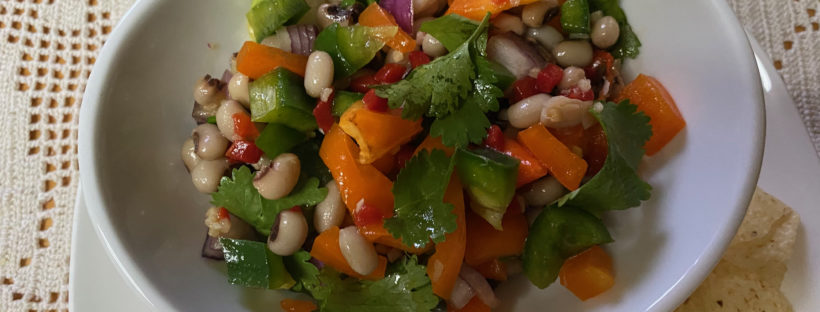 photo of Texas caviar